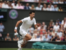 Novak Djokovici castiga pentru a patra oara turneul de la Wimbledon