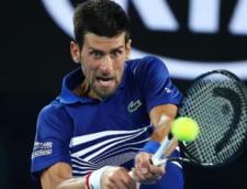 Novak Djokovici castiga turneul de la Tokyo intr-o maniera impresionanta