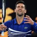 Novak Djokovici e la un meci de un succes istoric