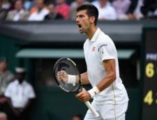 Novak Djokovici face un gest de mare campion in tara natala