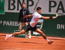 Novak Djokovici ii ataca pe organizatorii de la Roland Garros dupa eliminarea din semifinale: Cred ca ei stiu tenis mai bine ca noi