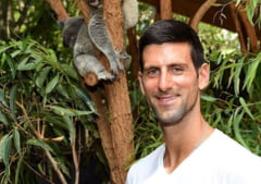 Novak Djokovici intervine in conflictul major de la Australian Open