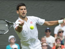Novak Djokovici reuseste un record istoric