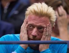 Novak Djokovici s-a despartit de Boris Becker - ce-i reproseaza neamtul