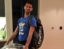 Novak Djokovici s-a impus in finala de la Toronto
