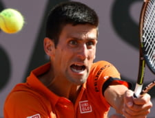 Novak Djokovici se califica in finala Roland Garros dupa un meci superb