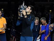 Novak Djokovici se impune in marea finala de la US Open