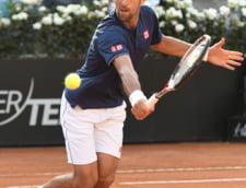 Novak Djokovici va fi antrenat de un fost lider mondial ATP - presa