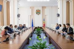 Nu avem voie sa fim naivi, trebuie sa fim prudenti, dar Guvernul Maia Sandu vrea sa faca reformele de care Republica Moldova are nevoie Interviu I
