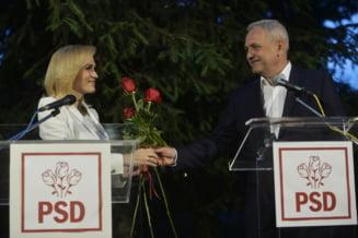 Nu doar Dragnea, ci si PSD e dictatorial. Ce nu spune Gabriela Firea