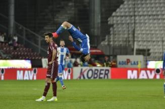 Nu e Barcelona, ci Krasnodar: Craiova l-a vandut pe Andrei Ivan in Rusia