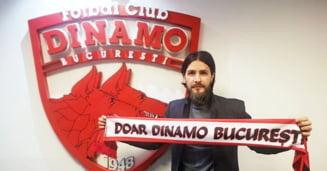 """Nu e gluma! Managerul lui Dinamo, afirmatie halucinanta despre proiectul Super Ligii Europene la fotbal: """"Ne-am simtit exclusi!"""""""