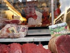 Nu exista publicitate proasta: Vanzarile de carne de cal, in crestere