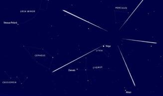 Nu iti lua ochii de pe cer. Fenomen astronomic spectaculos in acest weekend