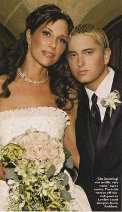 Nu le-a ajuns o data: Celebritati casatorite de doua ori cu aceeasi persoana (Galerie foto)