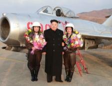 Nu le pasa de nimeni si nimic: Coreea de Nord a tras din nou cu rachete