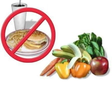 """Nu mai dati """"calorii goale"""" copiilor !"""