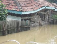 Nu mai scapam de inundatii: Cod galben si portocaliu pe raurile din 9 judete