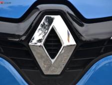 Nu numai Dacia e afectata. Renault a oprit productia in Franta si in Slovenia, din cauza hackerilor