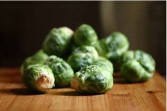 Nu prea iti plac legumele? De unele fugi mancand pamantul? Explicatia ar putea sta in ADN