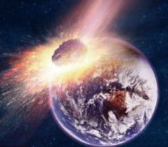 Nu profetia maya, ci alte cataclisme pot aduce sfarsitul lumii (Video) - vezi care