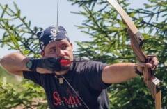 Nu rata primul concurs de tir cu arcul Xtreme din Romania