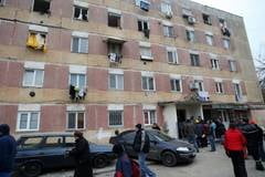 Nu sunt bani pentru reabilitarea blocului din Girocului afectat de explozie