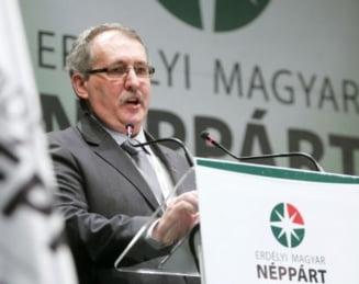 Nu toti maghiarii sustin proiectul de autonomie al UDMR: Nu reflecta Tinutul Secuiesc