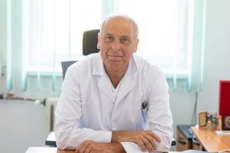 Nu toti pacientii care s-au vindecat de COVID-19 si-au dezvoltat imunitate. Explicatiile medicului Virgil Musta