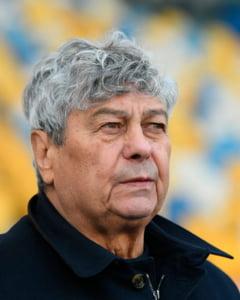 Nu vrea sa renunte la fotbal! Lucescu a semnat un nou contract cu Dinamo Kiev
