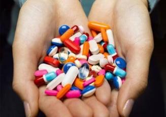 Nu vrei sa iei medicamente? Iata ce alternative naturale ai