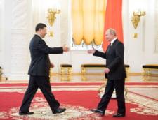 "Nuantele complicate in care UE ii vede pe principalii sai competitori: China, partener si rival; Rusia, ""vecinul incomod"" de dialog"
