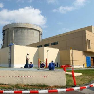 Nuclearelectrica ar putea cumpara unele operatiuni Enel din Romania