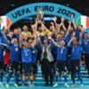"""Număr uriaș de infectări după finala Euro2020 jucată pe Wembley: """"A fost un eveniment super-propagator de Covid-19"""""""