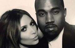 Numai asta nu a facut Kanye West - unde vrea sa se insoare cu Kim Kardashian
