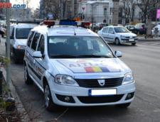 Numar impresionant de politisti, mobilizati de Ziua Maghiarilor de Pretutindeni