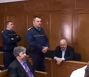 Numar record de magistrati implicati in dosarul Voicu