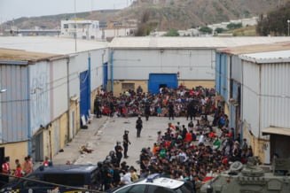 Numar record de migranti expulzati in Spania. 1.500 dintr-un total de 6.000, obligati sa se intoarca acasa