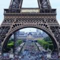 Numar record de programari la vaccinare in Franta dupa amenintarea cu noi restrictii facuta de Macron