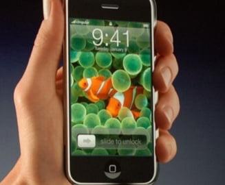 Numaratoare inversa pana la iPhone 5?