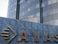 Numarul angajatilor AVAS ar putea fi redus cu aproape un sfert