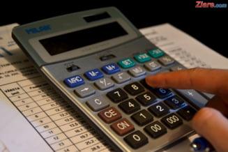 Numarul contractelor de munca suspendate a scazut vineri, pentru prima data luna aceasta