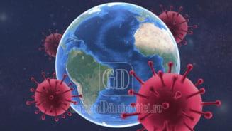 Coronavirus Romania: Noile Cazuri, Vindecari din 9 ...   Cazuri Covid 20 Noiembrie