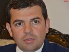 Numarul doi din ProRomania nici nu vrea sa auda de o alianta cu Tariceanu: Este un rebut politic