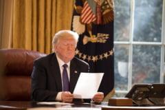 Numarul doi din justitia americana neaga ca l-ar fi inregistrat in secret pe Trump, pentru a-i dovedi incapacitatea