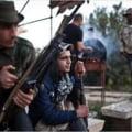 Numarul doi in spionajul libian, rapit