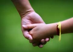 Numarul familiilor care doresc sa adopte un copil, in crestere in judetul Neamt