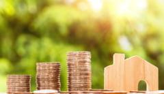Numarul locuintelor asigurate obligatoriu a crescut cu aproape 2%, in mai