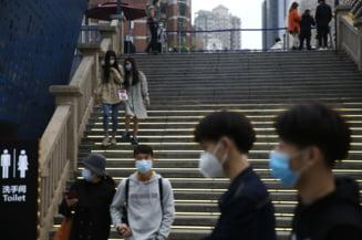 Numarul mortilor anuntati in Wuhan a crescut cu 50% peste noapte
