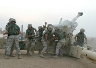 Numarul mortilor din Irak, de patru ori mai mare decat cel raportat - Studiu
